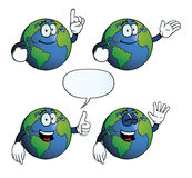 collection-de-globes-de-sourire-de-la-terre-avec-de-divers-gestes-29884740